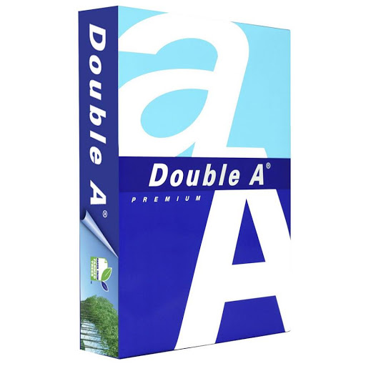 COPY PAPER A4 (80 GSM ) 1X500 SHEETS AA BRAND