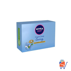 Nivea Baby Cream Soap 100g