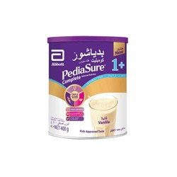 PediaSure 1+ Balanced Nutrition Drink(Vanilla) 400g