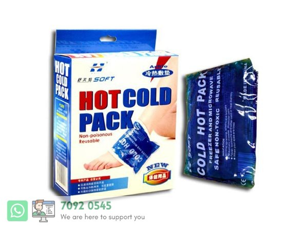 Hot Cold Pack - Ankle #109032