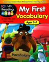 ABC READING:MY FIRST VOCABULARY