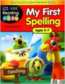 W:ABC READING EGGS:MY FIRST SPELLING