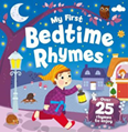My First Bedtime Rhymes
