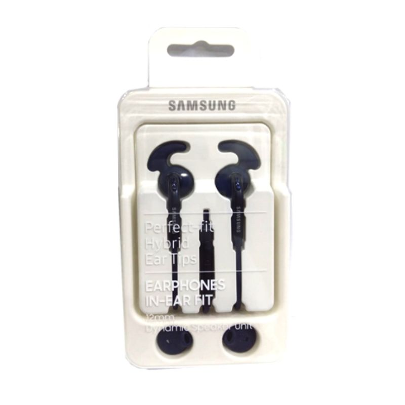 SAMSUNG Perfect fit hybrid wired Ear-Fit, 12mm