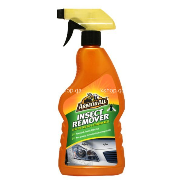 Armor All Insect Remover Spray  500 mL