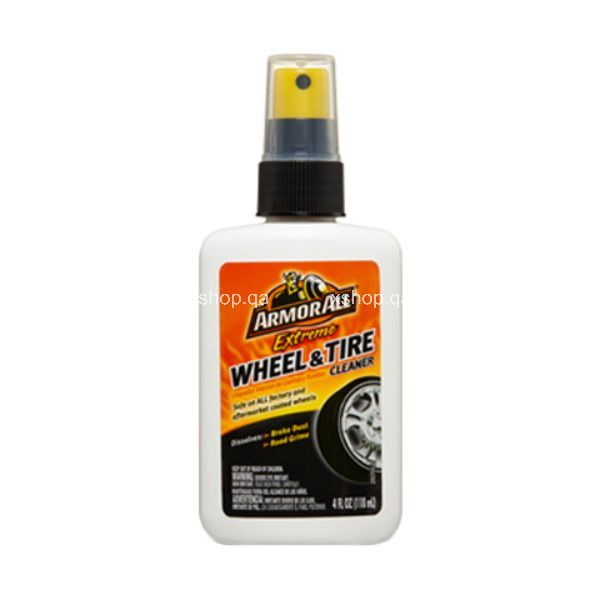 Armor All Extreme Wheel and Tire Cleaner  118mL
