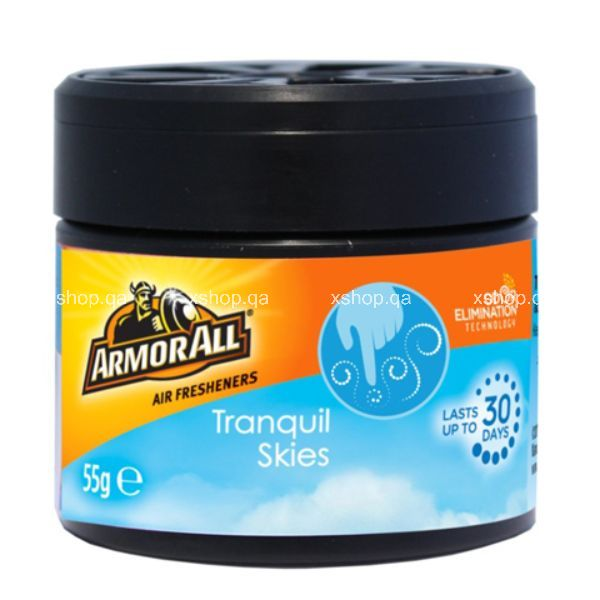 Armor all Air Fresheners Tranquil Skies  55g    2