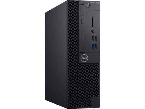 DELL OPTIPLEX 7080 DESKTOP | CORE  I7-10510  |  8GB RAM   | 1TB HDD  |  DVD R/W  |  KEYBOARD | USB KB | DOS | 1 Year Warranty