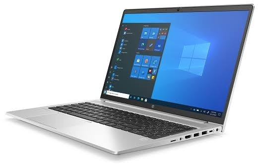 HP PROBOOK 450 G8 Intel®️ Core™️ i5 - 1135G7 with Intel®️ 2.4 GHz base frequency, up to 4.2 GHz , 8GB RAM, 512GB SSD, INTEL GRAPHICS ,15.6 LED, DOS