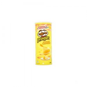 Pringles Cheesy Cheese Flavor Chips 200g