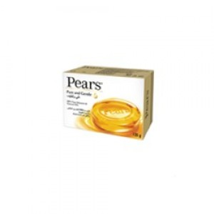Pears Soap pure & gentle 125g