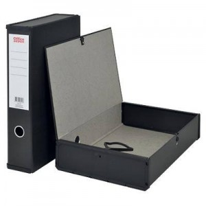 Box Type Box File A4