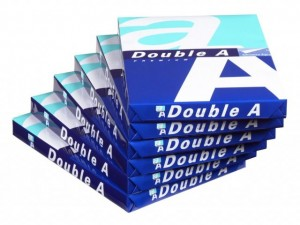 COPY PAPER A3 (80 GSM ) 1X500 SHEETS AA BRAND