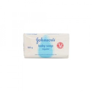 Johnsons baby Soap 1 x 100g