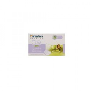 Himalaya Gentle Baby Soap 75g