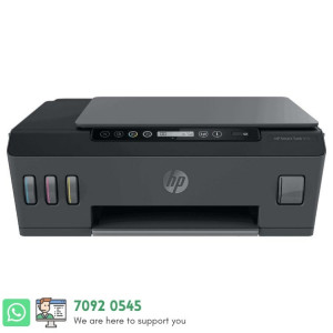 HP Smart Tank 515 All-in-One Printer