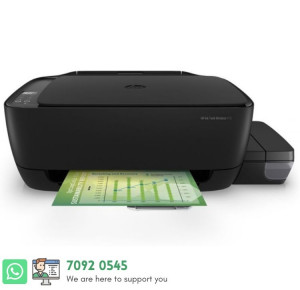 HP All in One Ink Tank Printer 415