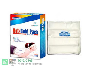 Hot Cold Pack - Back Pad #109055