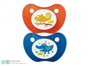 FEEL SOOTHER SILICONE SIZE: 2- 5-18  M [313064]  125285