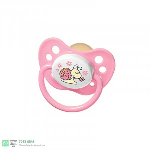 FAMILY SOOTHER SILICONE SIZE:3 - 16-32 M [310056]  125273