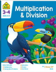 HB:SZ:MULTIFICATION & DIVISION