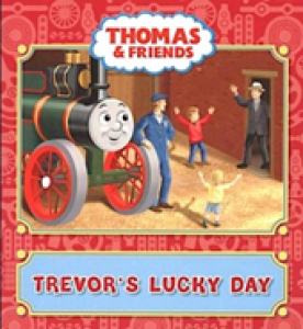 Thomas & Friends: Trevor's Lucky Day