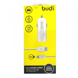 Budi Charge / Sing Cable Lighting Type  1.2M   4FT