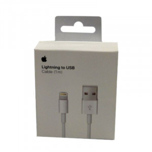 Lighting to USB cable 1 mtr