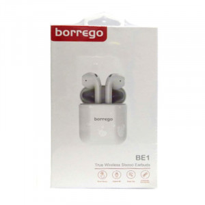 Borrego True wirless stereo Earbuds BE1