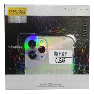 Lense Sheild for Iphone 11 with 6.1 inch
