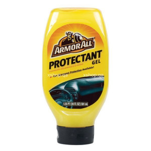 Armor All Protectant Gel for Cars 591 mL