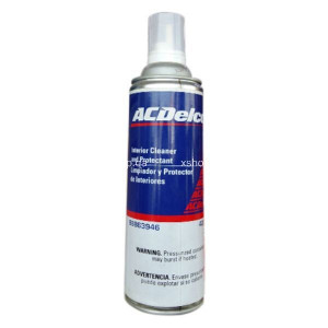 ACDelco Interior Cleaner and Protectant Spray for Car
