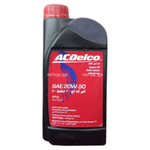 ACDelco Car Engine Oil  1L